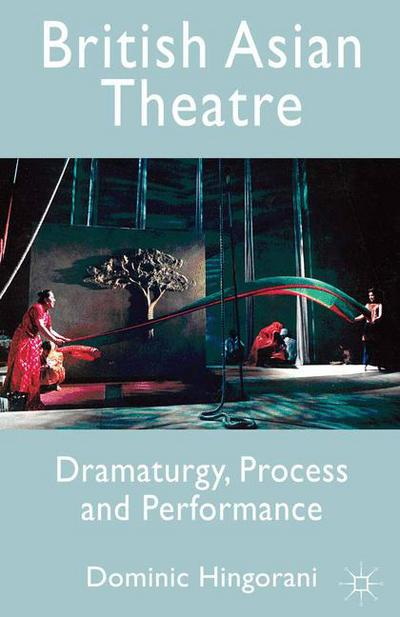 British Asian Theatre