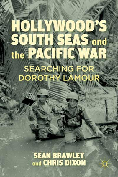 Hollywood's South Seas and the Pacific War