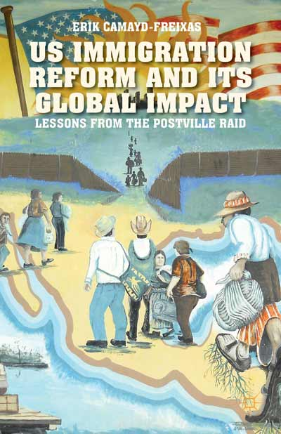 US Immigration Reform and Its Global Impact