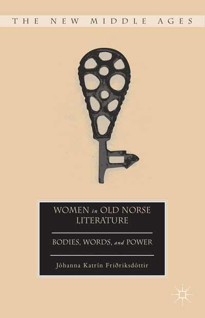 Women in Old Norse Literature