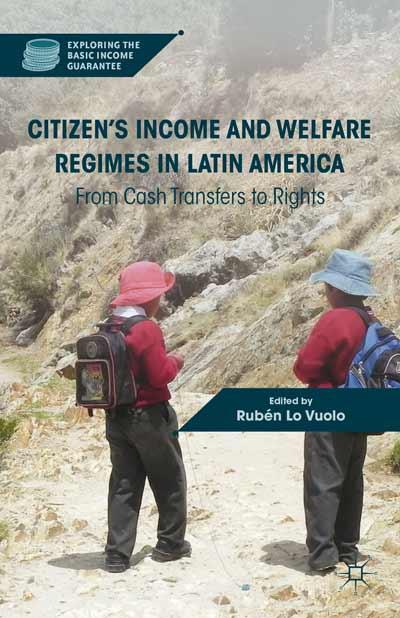 Citizen's Income and Welfare Regimes in Latin America