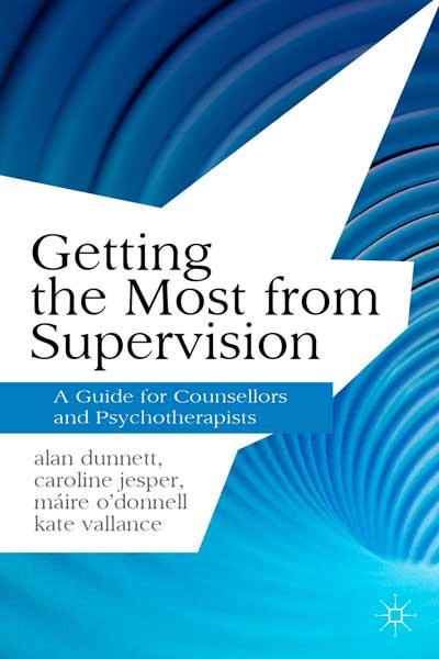 Getting the Most from Supervision
