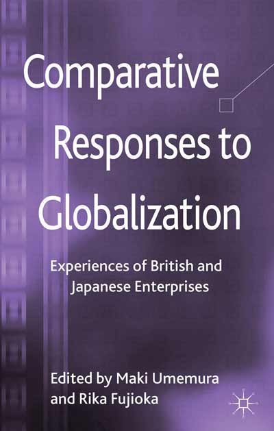 Comparative Responses to Globalization