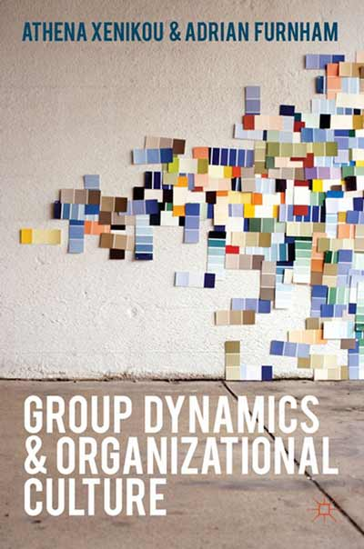 Group Dynamics and Organizational Culture