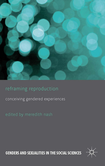 Reframing Reproduction