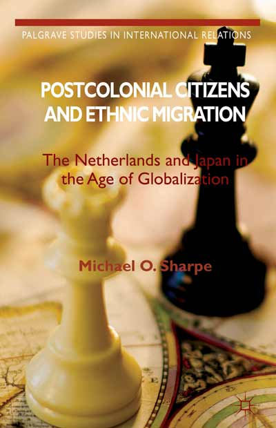 Postcolonial Citizens and Ethnic Migration