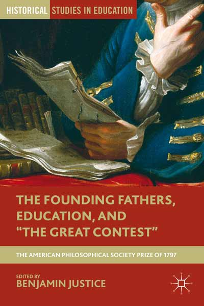 The Founding Fathers, Education, and