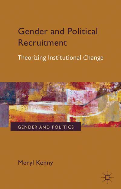 Gender and Political Recruitment