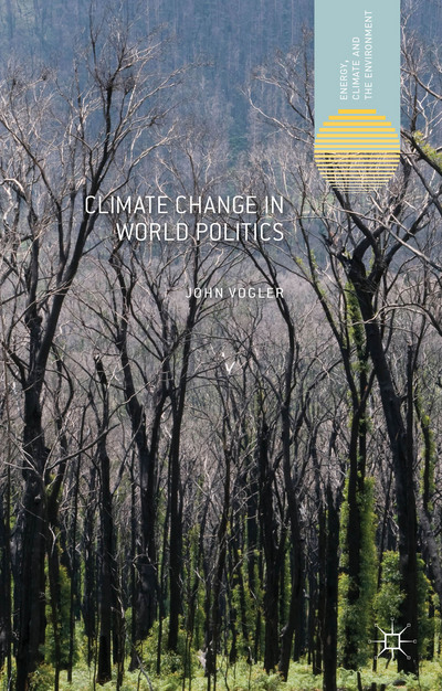 Climate Change in World Politics