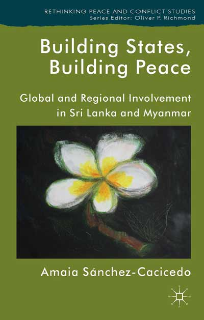 Building States, Building Peace
