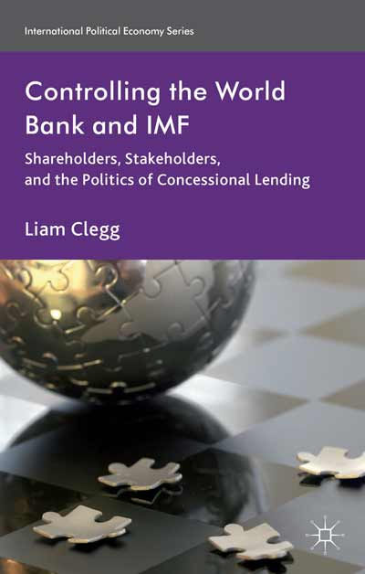 Controlling the World Bank and IMF