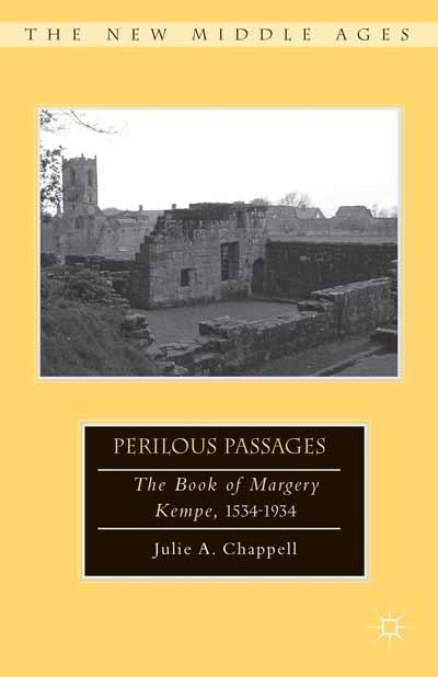 Perilous Passages