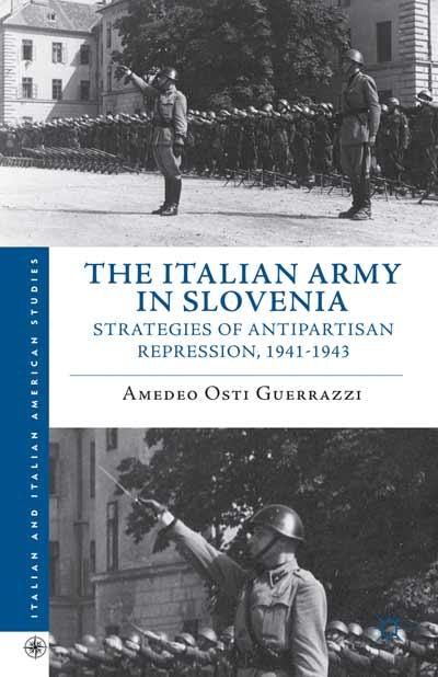 The Italian Army in Slovenia