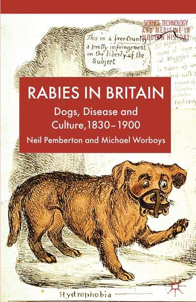 Rabies in Britain