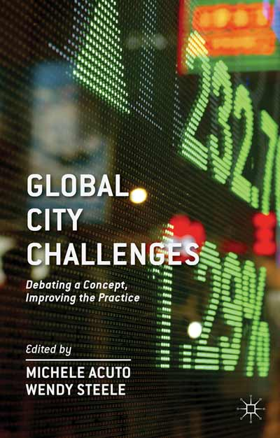 Global City Challenges