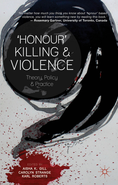 'Honour' Killing and Violence