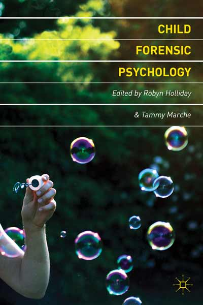 Child Forensic Psychology