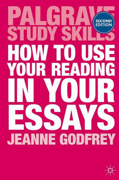 How to read through sources for essays
