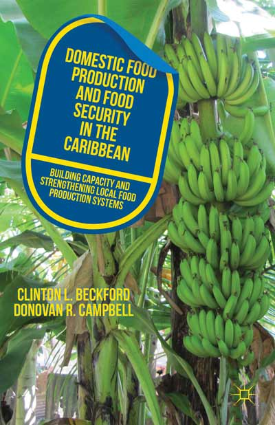 Domestic Food Production and Food Security in the Caribbean