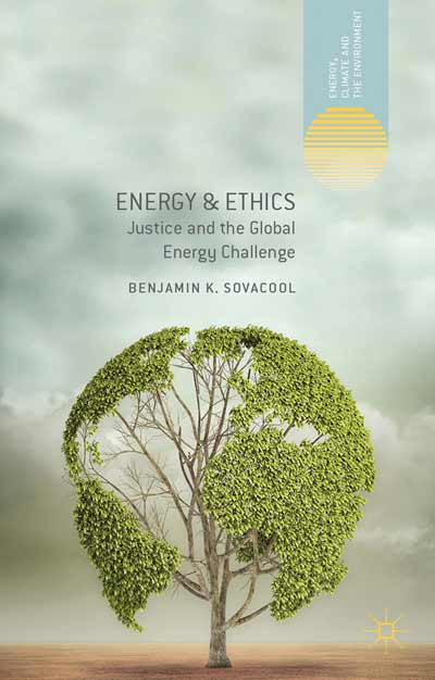 Energy and Ethics