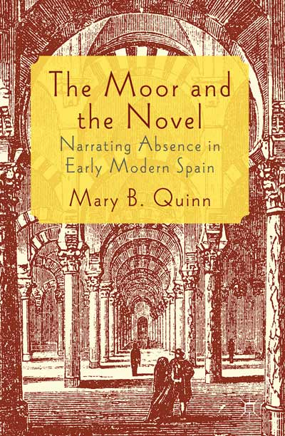 The Moor and the Novel