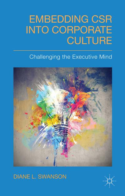 Embedding CSR into Corporate Culture