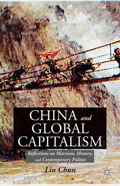 China and Global Capitalism