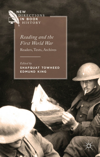Reading and the First World War