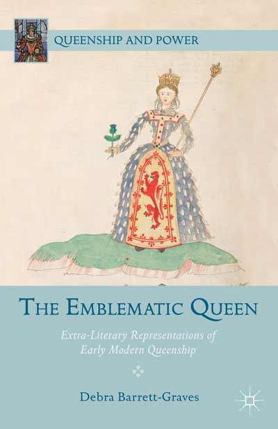 The Emblematic Queen