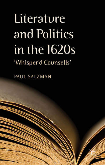 Literature and Politics in the 1620s