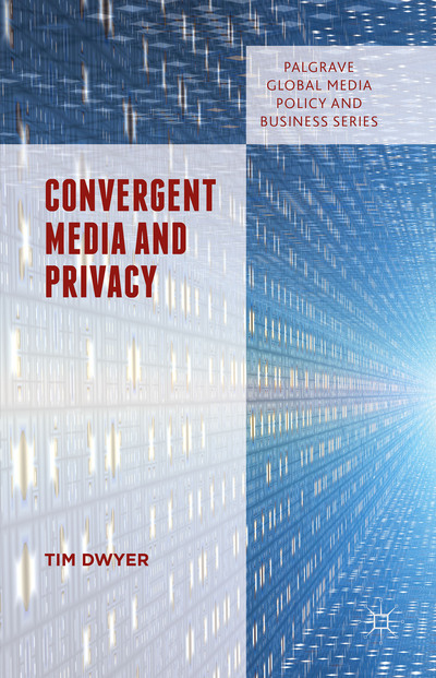 Convergent Media and Privacy