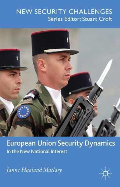 European Union Security Dynamics