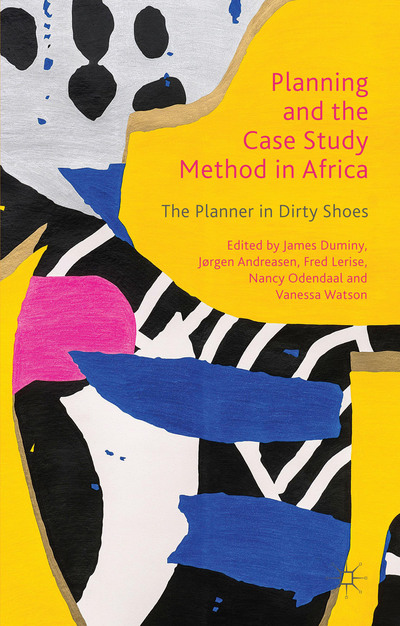 Planning and the Case Study Method in Africa