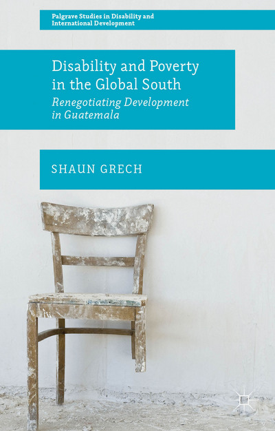 Disability and Poverty in the Global South