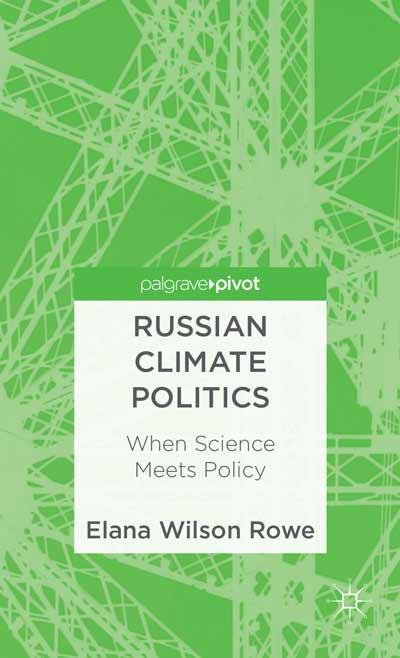 Russian Climate Politics