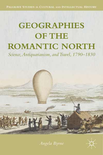 Geographies of the Romantic North