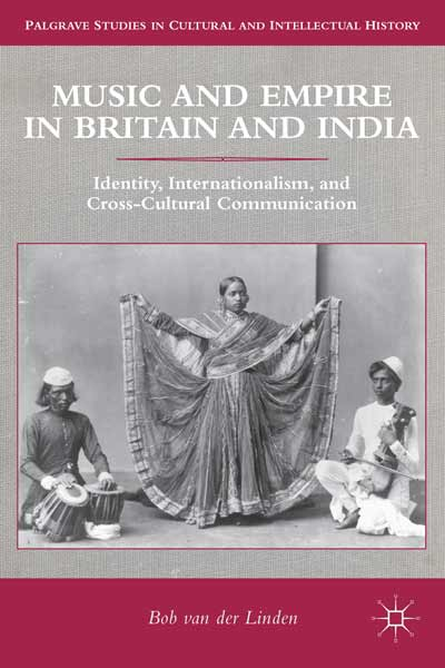 Music and Empire in Britain and India