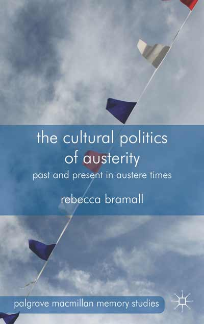 The Cultural Politics of Austerity