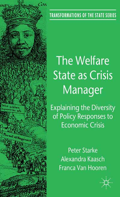 The Welfare State as Crisis Manager