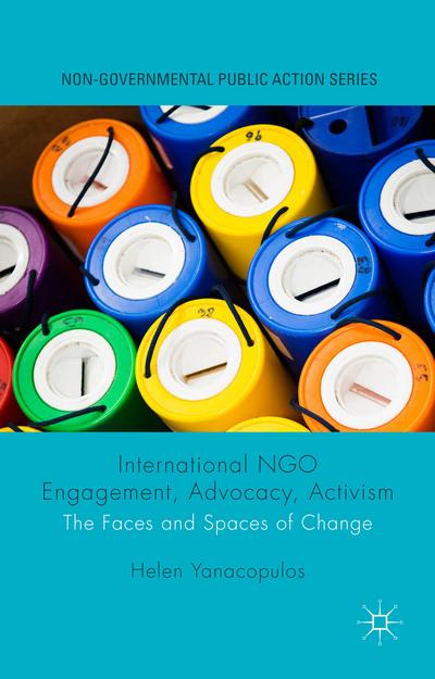 International NGO Engagement, Advocacy, Activism