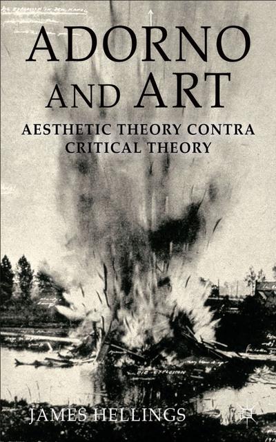 Adorno and Art