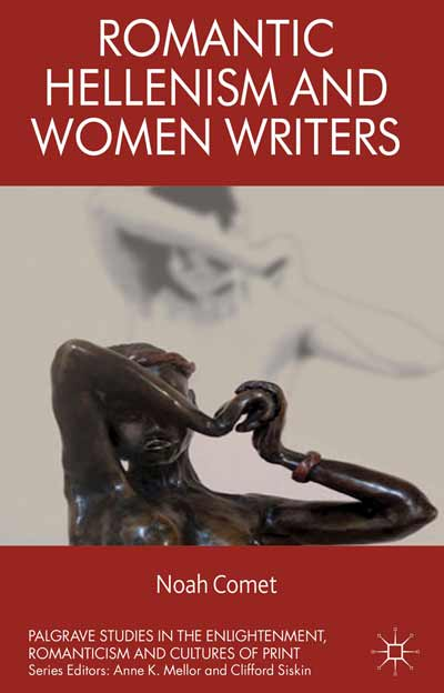 Romantic Hellenism and Women Writers