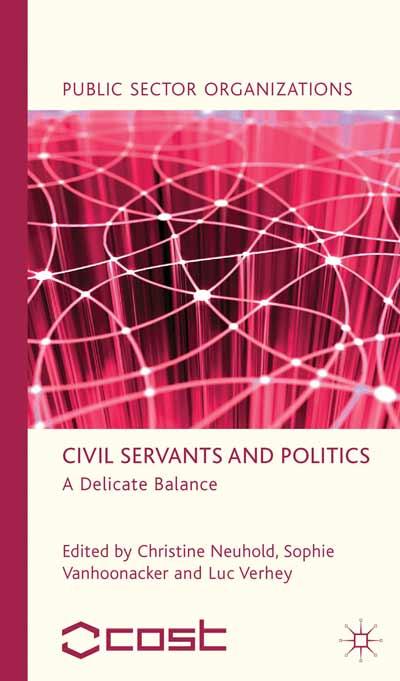 Civil Servants and Politics