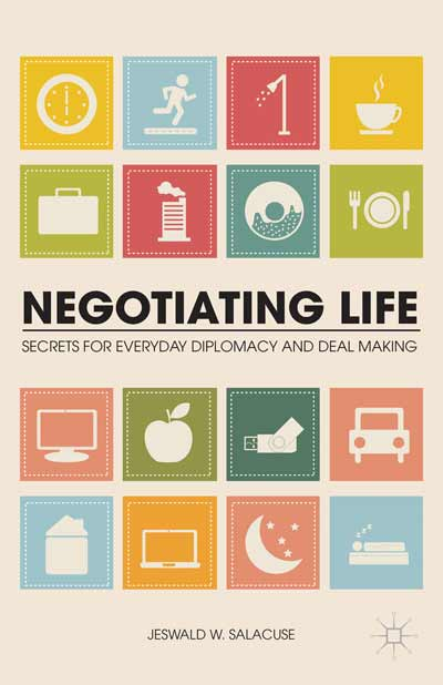 Negotiating Life