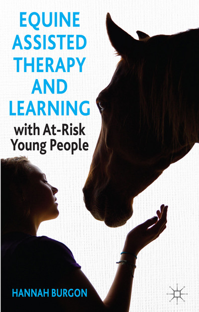 Equine-Assisted Therapy and Learning with At-Risk Young People