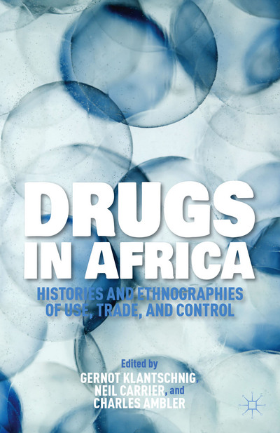 Drugs in Africa