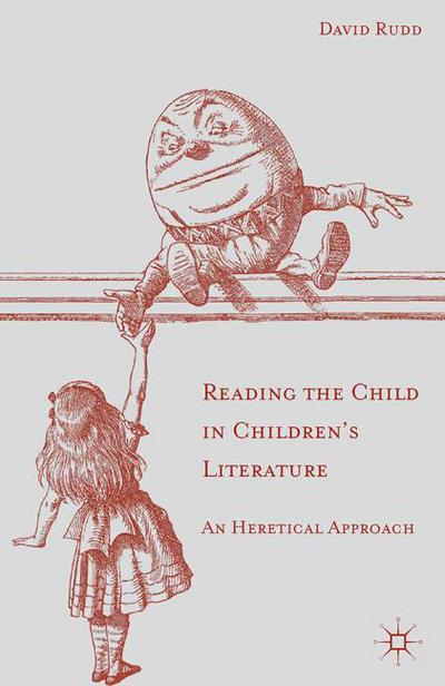 Reading the Child in Children's Literature