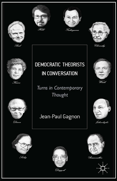 Democratic Theorists in Conversation