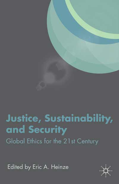 Justice, Sustainability, and Security