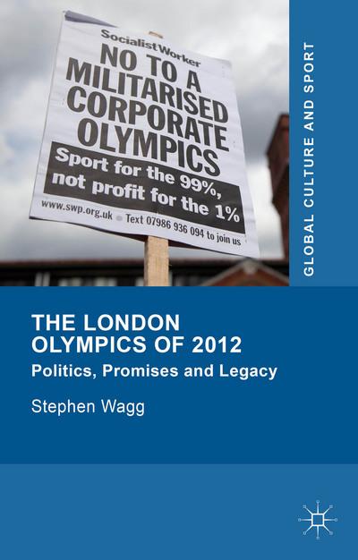 The London Olympics of 2012